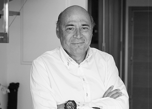 Juan Luis Garrigós