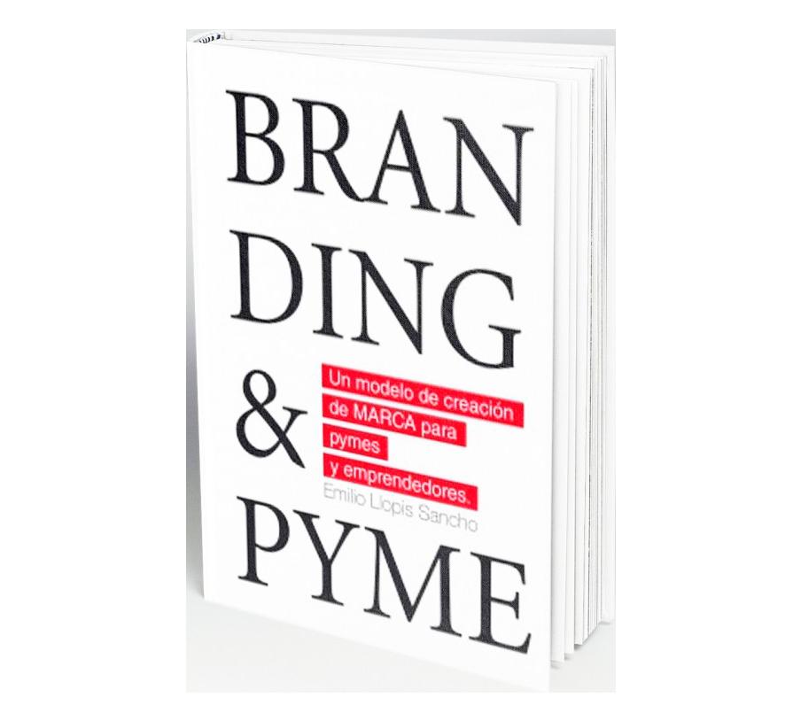 Libro Branding para Pymes