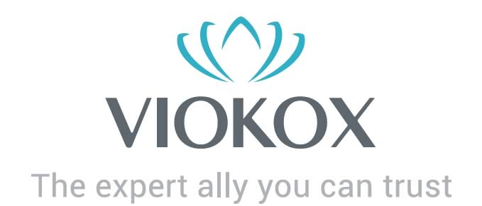 Logo Viokox