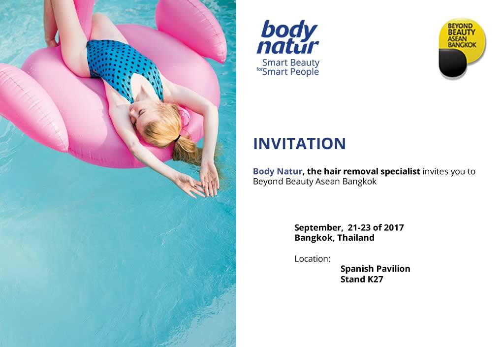 Beyond Beauty Asean Bangkok Body Natur