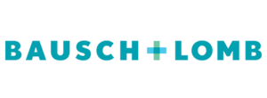 Logo Bausch and Lomb
